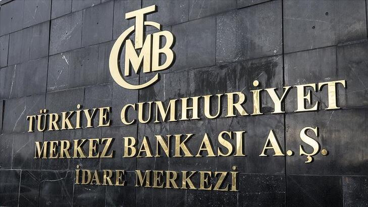 """Son dakika... Merkez Bankası BKM'ye """"hakim ortak"""" olarak hissedar oldu"""