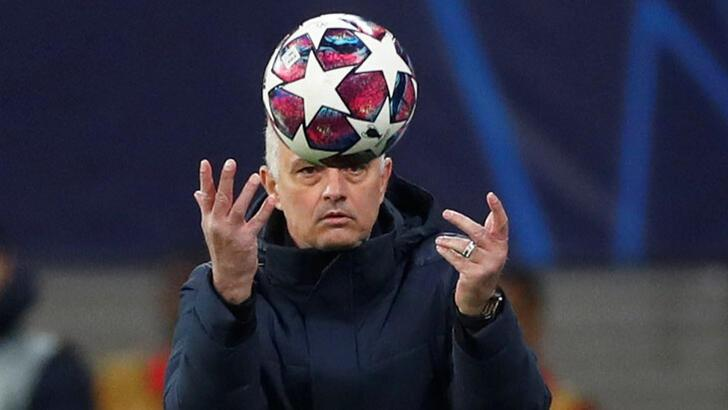 Mourinho liglerin devam etmesini istiyor
