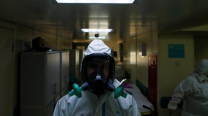 Son dakika | Canlı blog: Dünyada corona virüste neler oluyor?