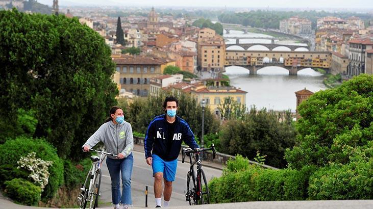 Son dakika haberi... İtalya'da corona virüsten ölenlerin sayısı 28 bin 236'ya yükseldi