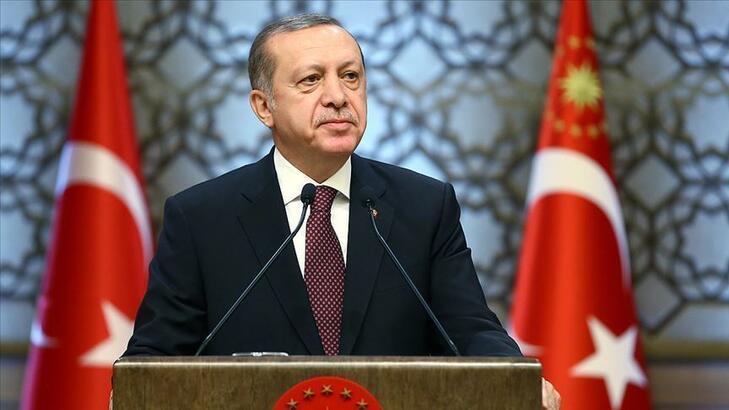 Cumhurbaşkanı Erdoğan canlı izle: Cumhurbaşkanı Erdoğan ne zaman, saat kaçta açıklama yapacak?