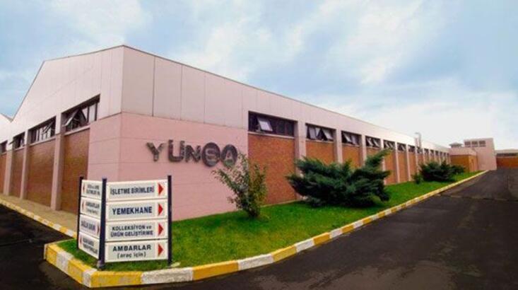 Yünsa'da üretim bugün itibarıyla tekrar başladı