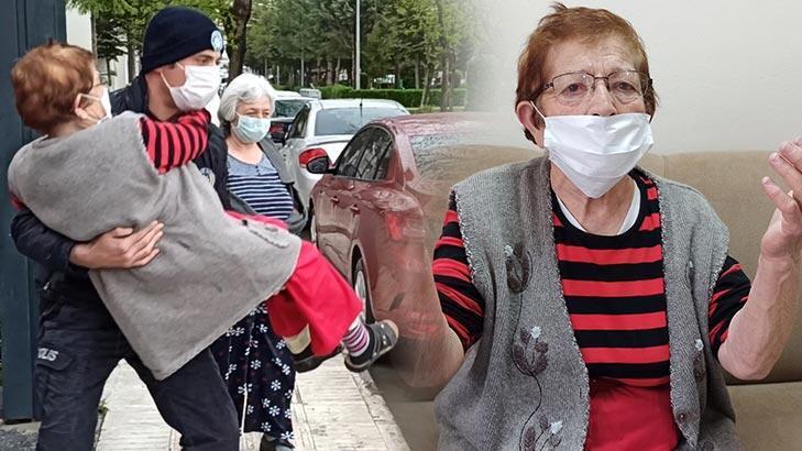 Kocasının dövdüğü yaşlı kadın yurda yerleştirildi!