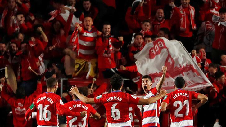 Athletic Bilbao ve Real Sociedad'dan Kral Kupası talebi!