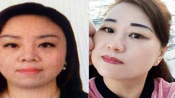 Fatih'te Çinli kadının öldürülmesine ilişkin soruşturma tamamlandı!