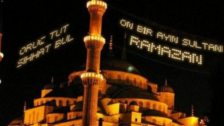 7 Mayıs sahur saati (vakti) kaçta bitecek, sabah ezanı ne zaman okunacak? (2020 Ramazan imsakiyesi) İstanbul - Ankara - İzmir il il namaz (sahur) saatleri
