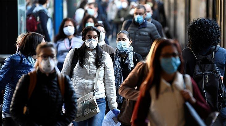 Son dakika... İtalya'da corona virüsten ölenlerin sayısı 29 bin 684 oldu