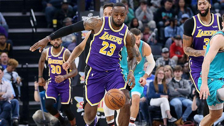 NBA'den corona virüs kararı