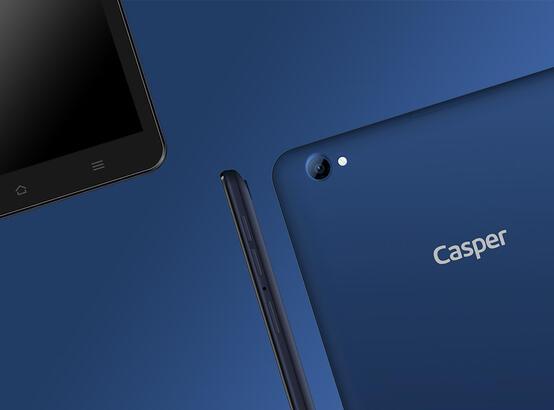 Capser Via S38 Plus tablet piyasaya çıkıyor!