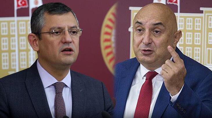 Son dakika... CHP'li Özgür Özel ve Engin Özkoç hakkında soruşturma