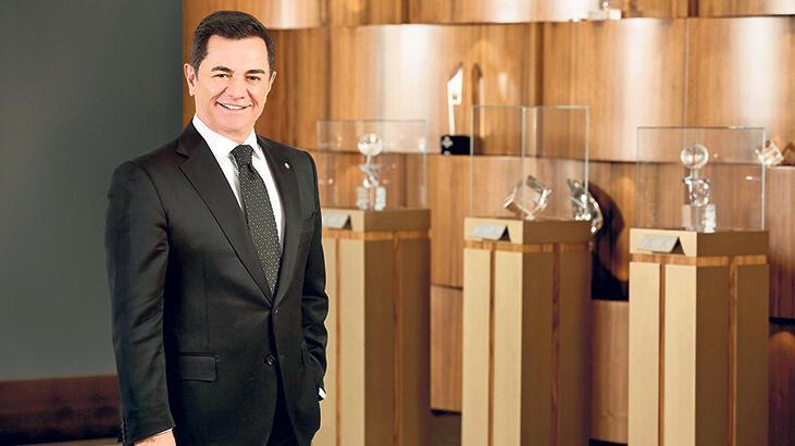 EBRD'den 175 milyon $  kaynağı Türkiye'ye çekti