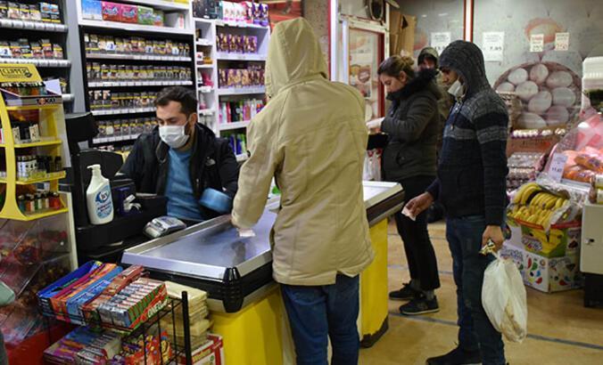 Bugün marketler açık mı? Bakkallar çalışıyor mu? (A101, ŞOK, BİM, Migros, CarrefourSA)