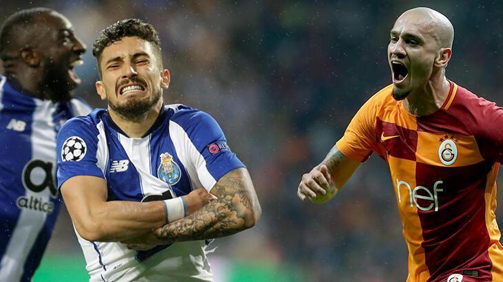 Galatasaray'a 7 milyon Euro'luk müjde