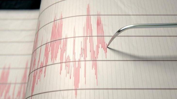 Son depremler? 9 Mayıs (bugün) en son nerede ve ne zaman deprem oldu?