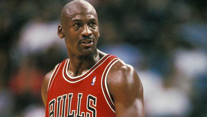 Michael Jordan'ın forması için rekor fiyat!