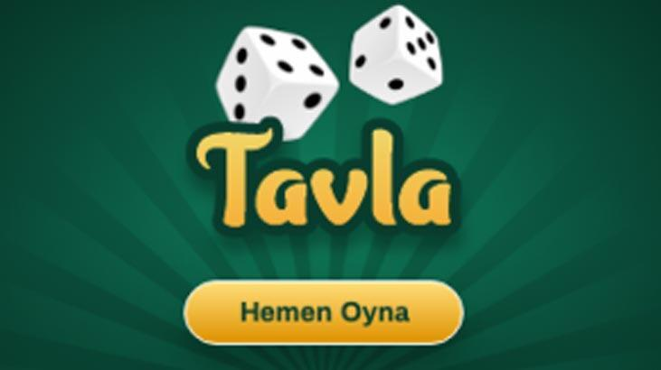 Tavla Oyna Online