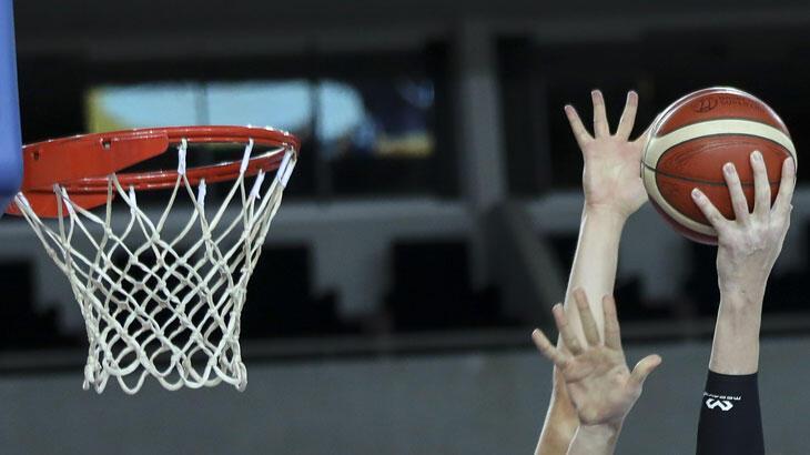 Basketbolda liglerin durumu belli oluyor