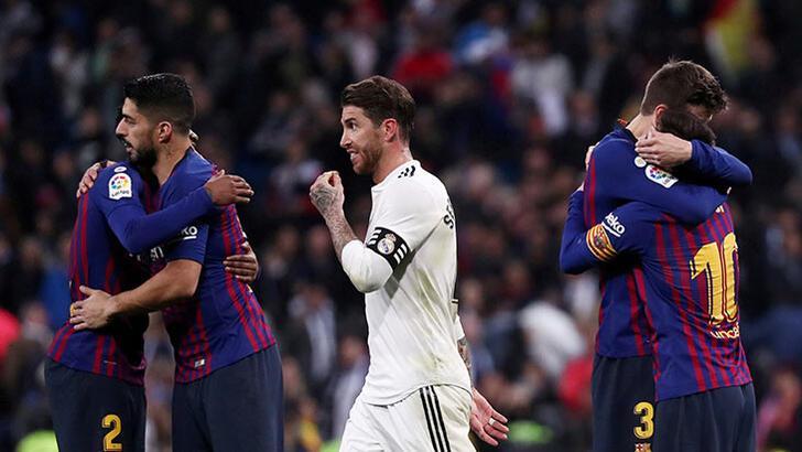 İspanya'da 5 futbolcunun daha testi pozitif çıktı