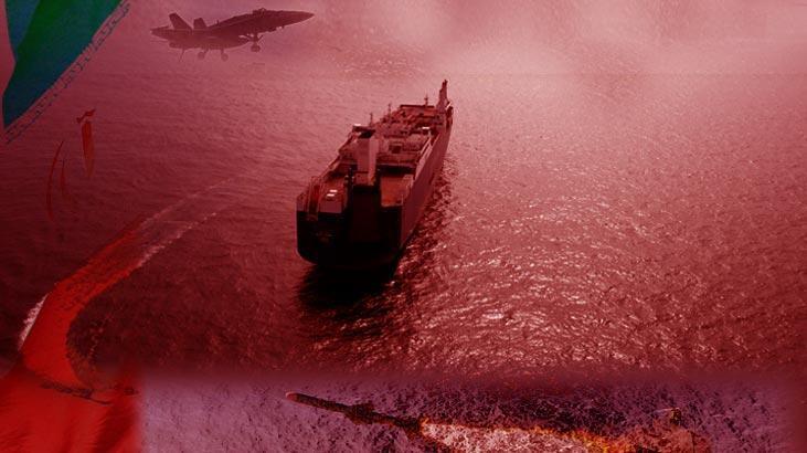 Son dakika haberi: İran donanması yanlışlıkla kendi gemisini mi vurdu? Resmi açıklama geldi...