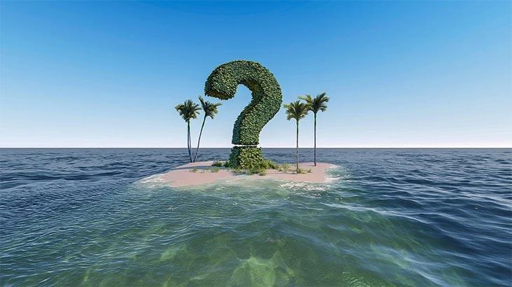 Denizin Ortasında Ne Vardır Bilmecesinin Cevabı Nedir?