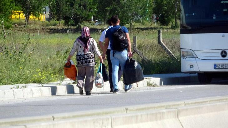 Şehirler arası taşımacılıkta 'corona fırsatçıları'