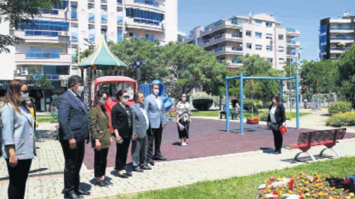 Haydar Aliyev, 97. yaşında unutulmadı