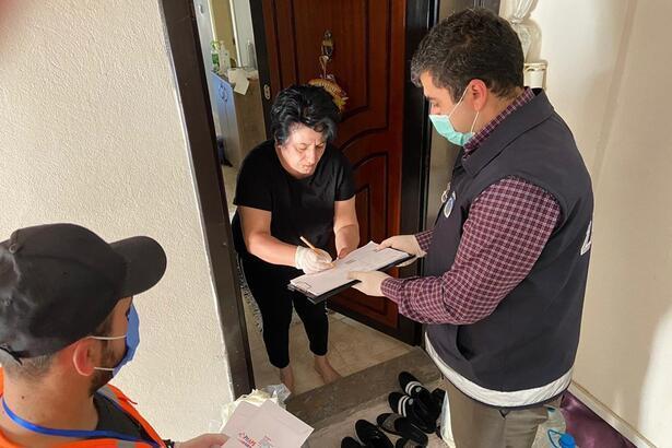 e-Devlet pandemi 1000 TL sosyal yardım parası sonuçları öğrenme? 1000 TL yattı mı, ne zaman verilecek?