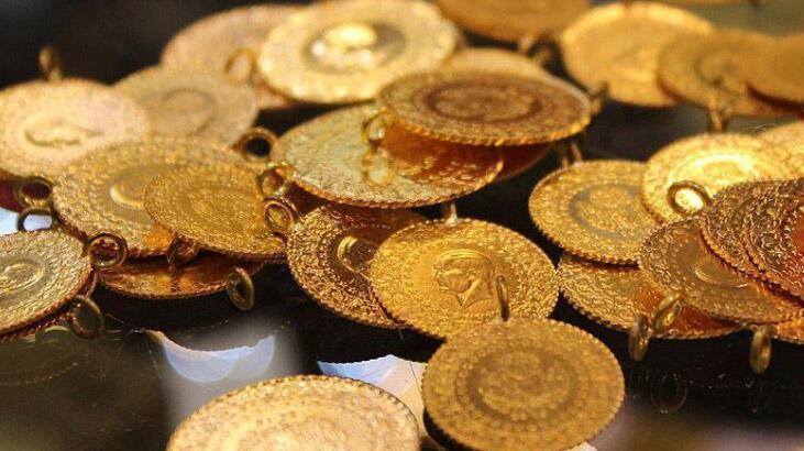 Altının gramı 384 lira sınırında! Çeyrek altın, Yarım altın, Tam altın canlı takip ekranı