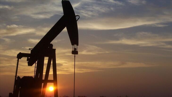 Petrolün varili 29,51 dolar