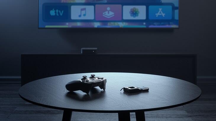 Steelseries Apple'a özel oyun kumandasını tanıttı! Özellikleri ve fiyatı...