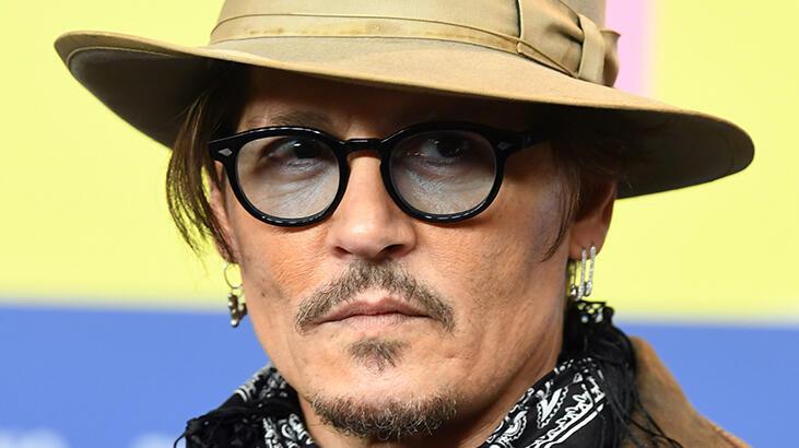 Johnny Depp'ten şoke eden iddia!