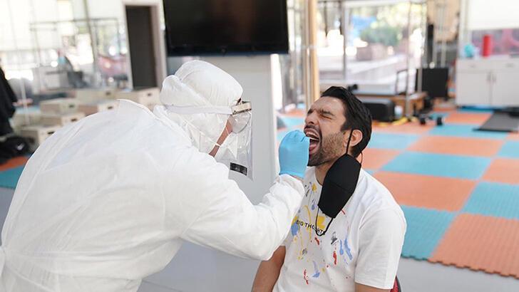 Gaziantep FK'da corona virüs testleri negatif