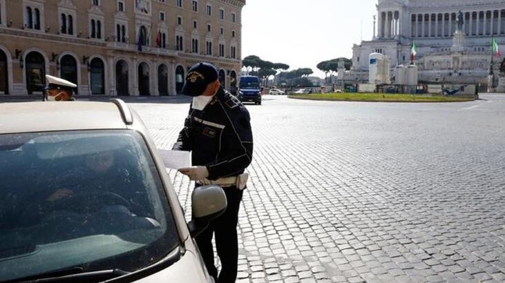İtalya'da karantina döneminde şiddet hattını arayanların oranı arttı
