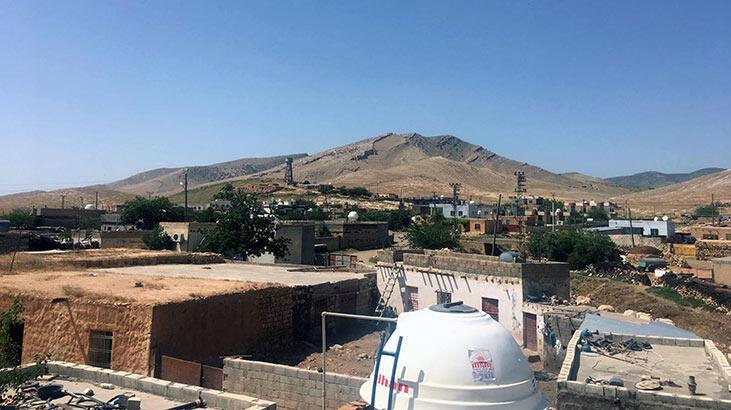 Derik'te 2 kişinin yaralandığı silahlı kavgaya 12 gözaltı