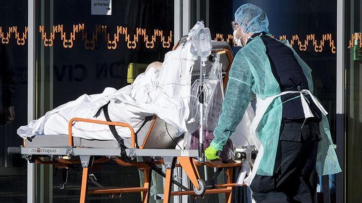 Hollanda'da son 24 saatte corona virüsten 52 ölüm
