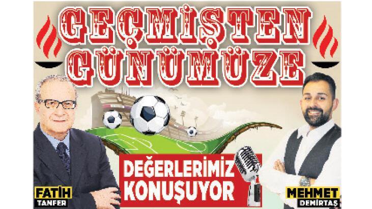 ' Futbola gelecek kazandırmalıyız'