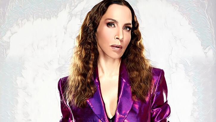 Sertab Erener'den yeni albüm