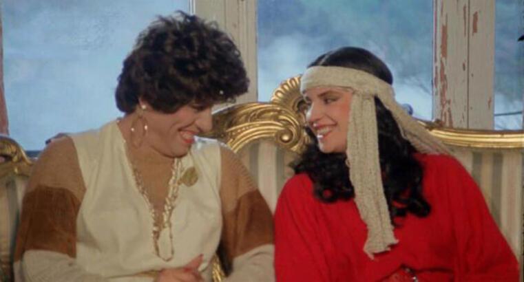 Şabaniye filmi nerede, kaç yılında ne zaman çekildi? Şabaniye filmi konusu nedir, başrol oyuncuları kimler?