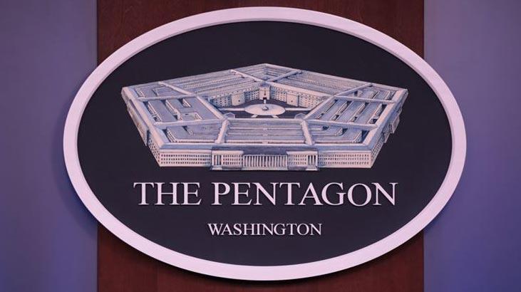 Pentagon'un raporunda terör örgütü YPG/PKK skandalı ortaya çıktı!