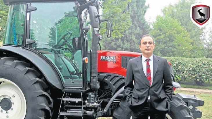 'Tarımın gücü ülkenin gücüdür'