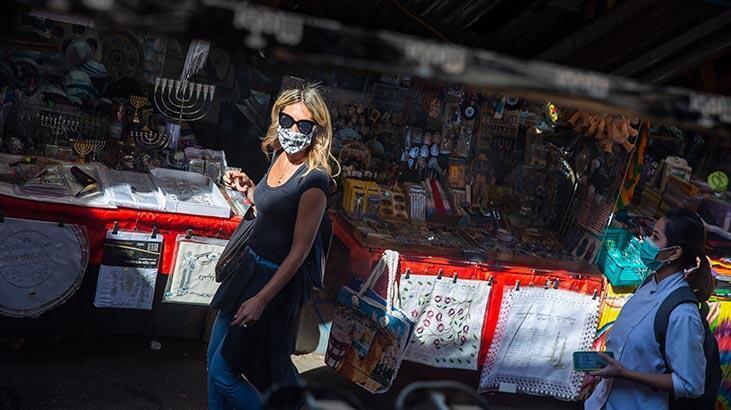 İsrail'de corona virüsten ölenlerin sayısı 264'e yükseldi
