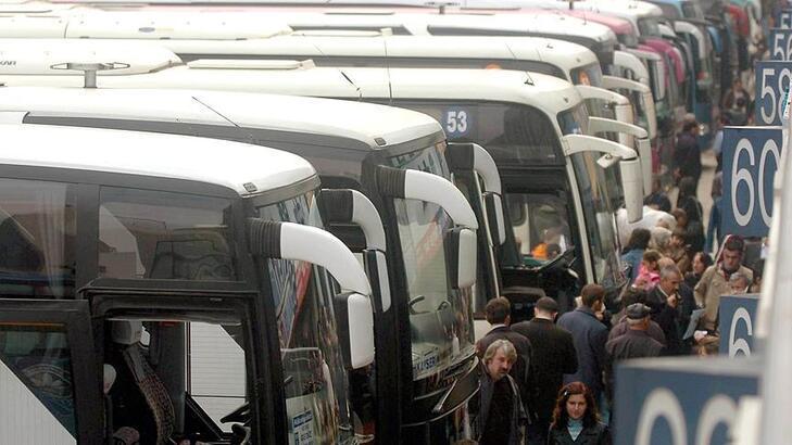 Otobüs biletleri ne kadar oldu? Biletlere zam mı geldi?