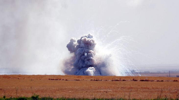 Pentagon raporu: YPG, Türkiye'nin operasyonunda uğradığı kayıpları kapatamıyor