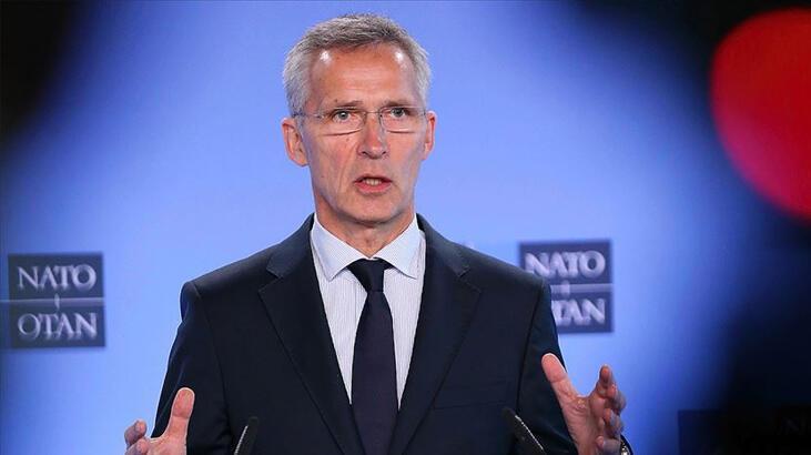 Son dakika... NATO'dan Libya çıkışı: Hafter aynı kefeye konulamaz