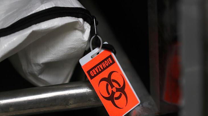 Son dakika... ABD'de corona virüs ölümleri 85 bini aştı