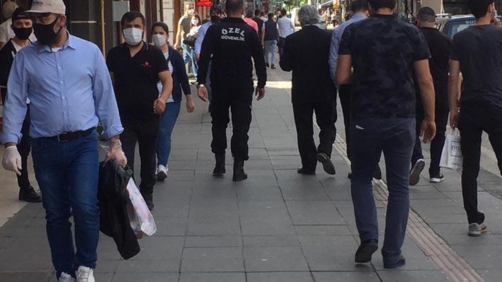 Zonguldak'ta 3 yeni vaka tespit edildi!