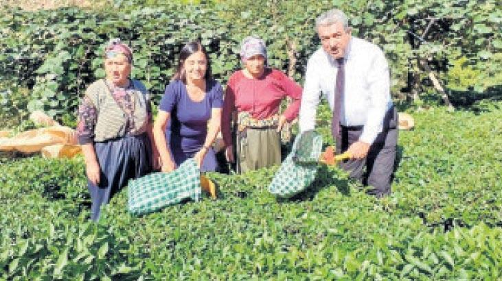 'Salgında çiftçinin önemi anlaşıldı'