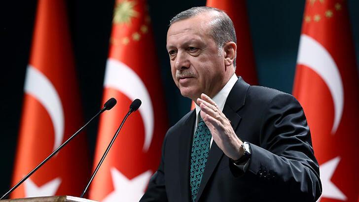 Cumhurbaşkanı Erdoğan'dan Beşiktaş ve Galatasaray başkanlarına telefon!