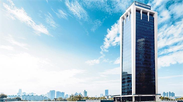 Halkbank'tan ekonomiye 441.5 milyarlık destek