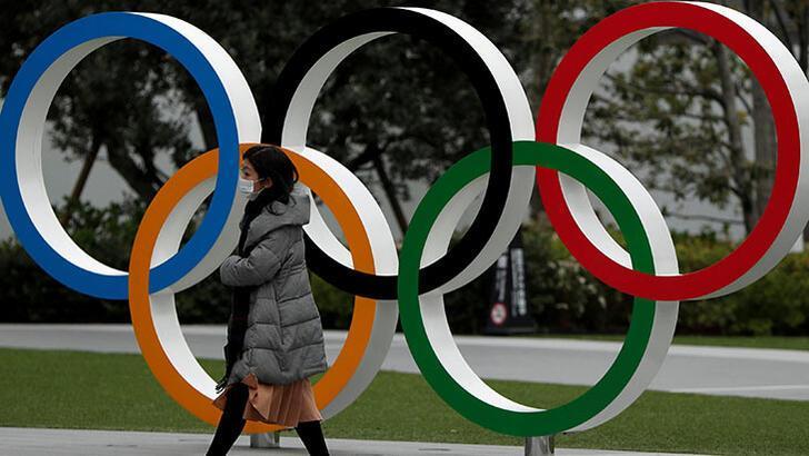 Olimpiyatların ertelenmesinin IOC'ye maliyeti 800 milyon dolar